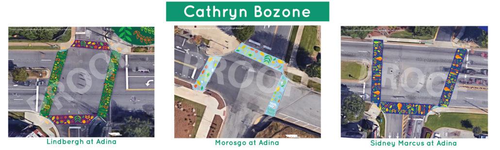 cathryn bozone