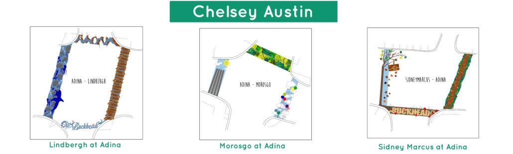 chelsey austin
