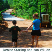 denise and will path400